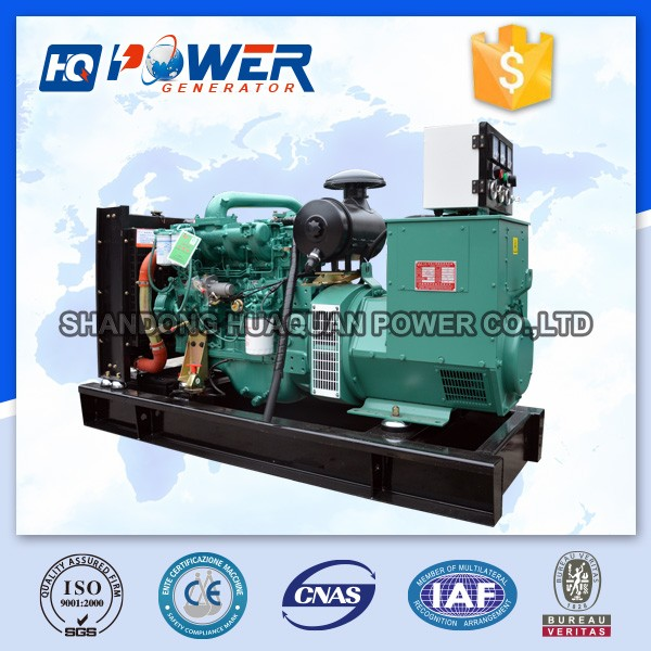 high quality 50kw generator head for sale