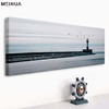 Wholesale canvas natural landscape painting supplies wall pictures for living room