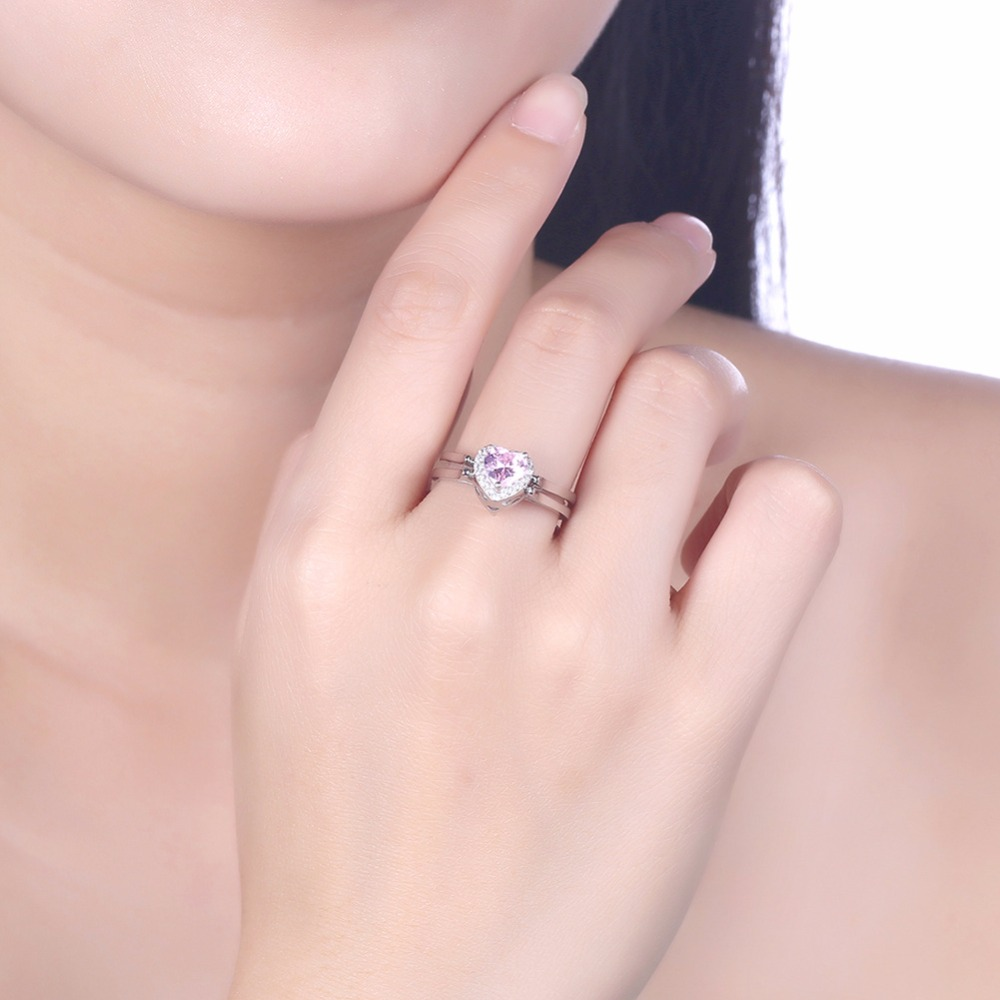 Unique Engagement Rings For Girls Wholesale, Ring For Girl Suppliers ...