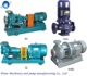 Factory direct sales vertical type mining centrifugal pump for clean water