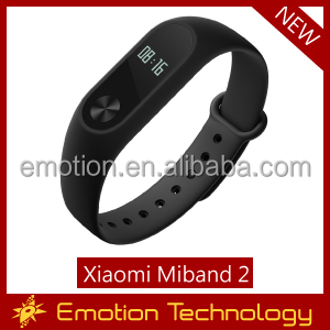 Xiaomi Miband 2 Bracelet Water-Proof Fitness Wearable Wristband Bluetooth Xiaomi Miband 2