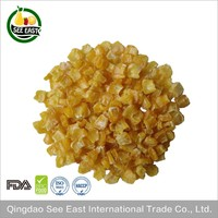 New Products Dehydrated Dried Sweet Corn