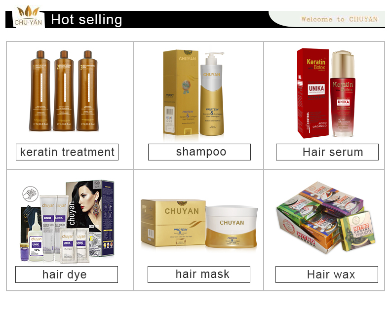OEM ODM Private label natural best hair treatment wholesale repair shampoo for damaged hair