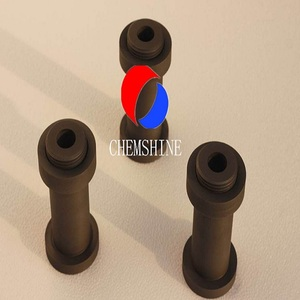 Isostatic China Graphite M14 Bolt And Nut
