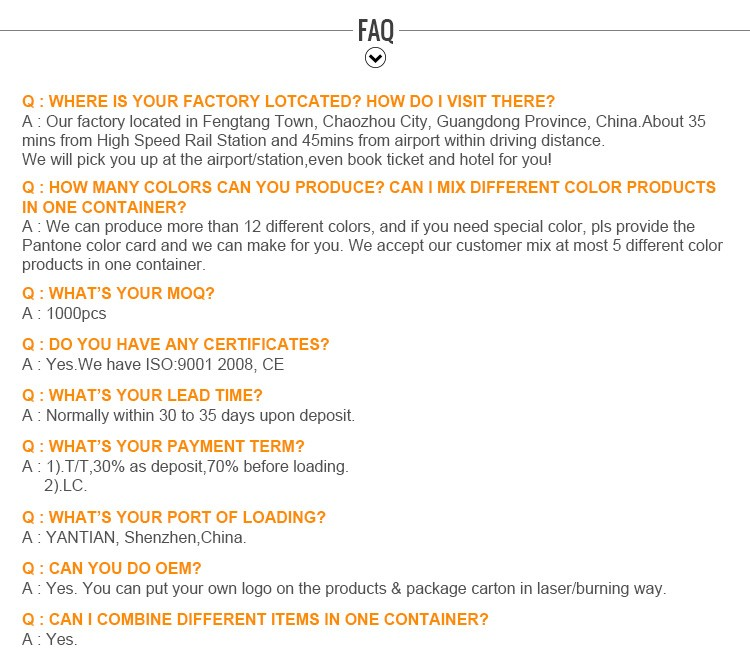 Low Cost Ceramic Tableware, Super White Salad Round Bowls