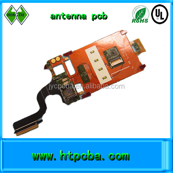 Mobile Phone FPC/Flexible pcb with rapid manufacturer
