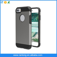 Made in China high quality phone case for iphone 6, custom plastic cell phone case