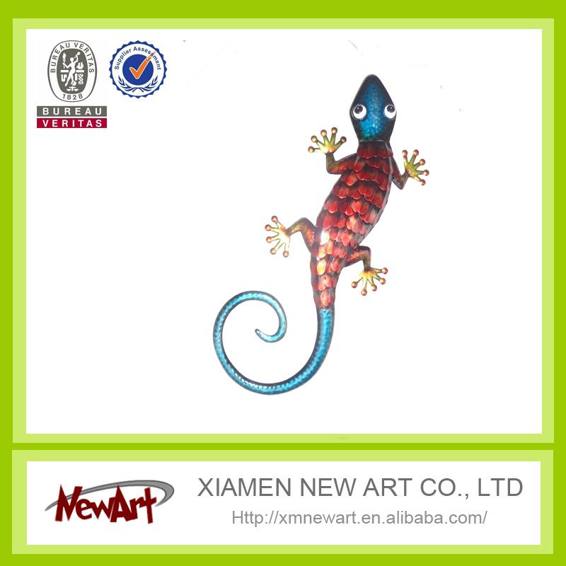Metalen gekko gecko decoratieve huisdecoratie wanddecoratie andere home decor product id - Afbeelding van huisdecoratie ...