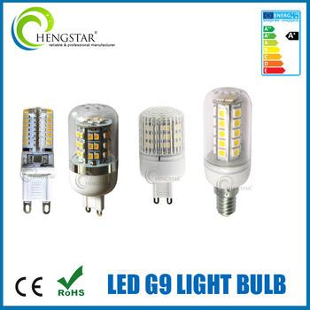 G9 Led Light Bulb 15w G9 24c Smd 5050 Led G9 Led Light 3.8w Bulb ...