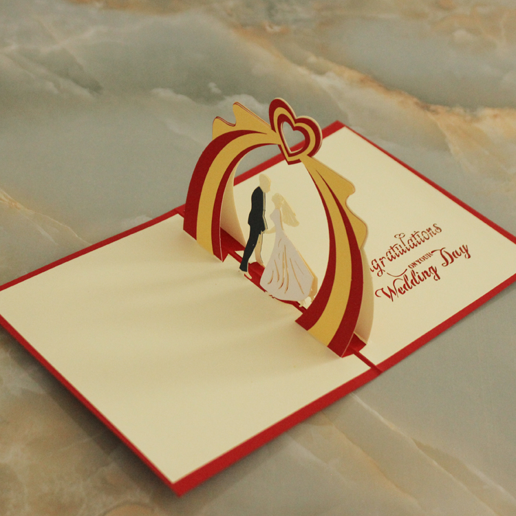 New laser cut 3d greeting card for wedding invitation buy wedding new laser cut 3d greeting card for wedding invitation buy wedding invitation cardlaser cut wedding card3d greeting card product on alibaba m4hsunfo