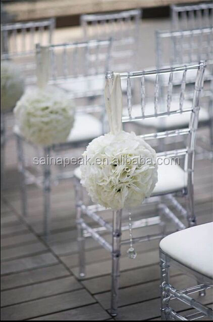 Clear Acrylic Chairs Modern Plastic Tiffany Chair Wedding Ghost For Sale