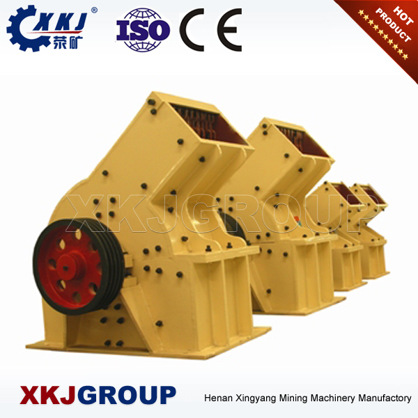 fast delivery hammer crusher machine factory price for cooper ore/gold ore mineral crushing