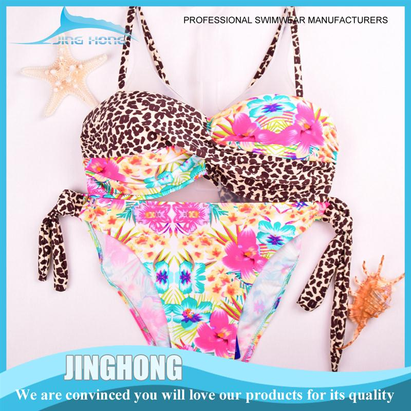 2016 hot children swimwear manufacturing with great price