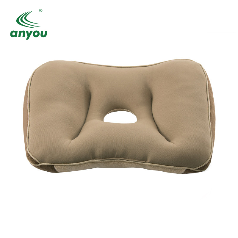 Easy handle anti slip good support car seat cushion for adult