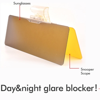Good Quality Day And Night Anti Glare Car <strong>Sun</strong> Visor