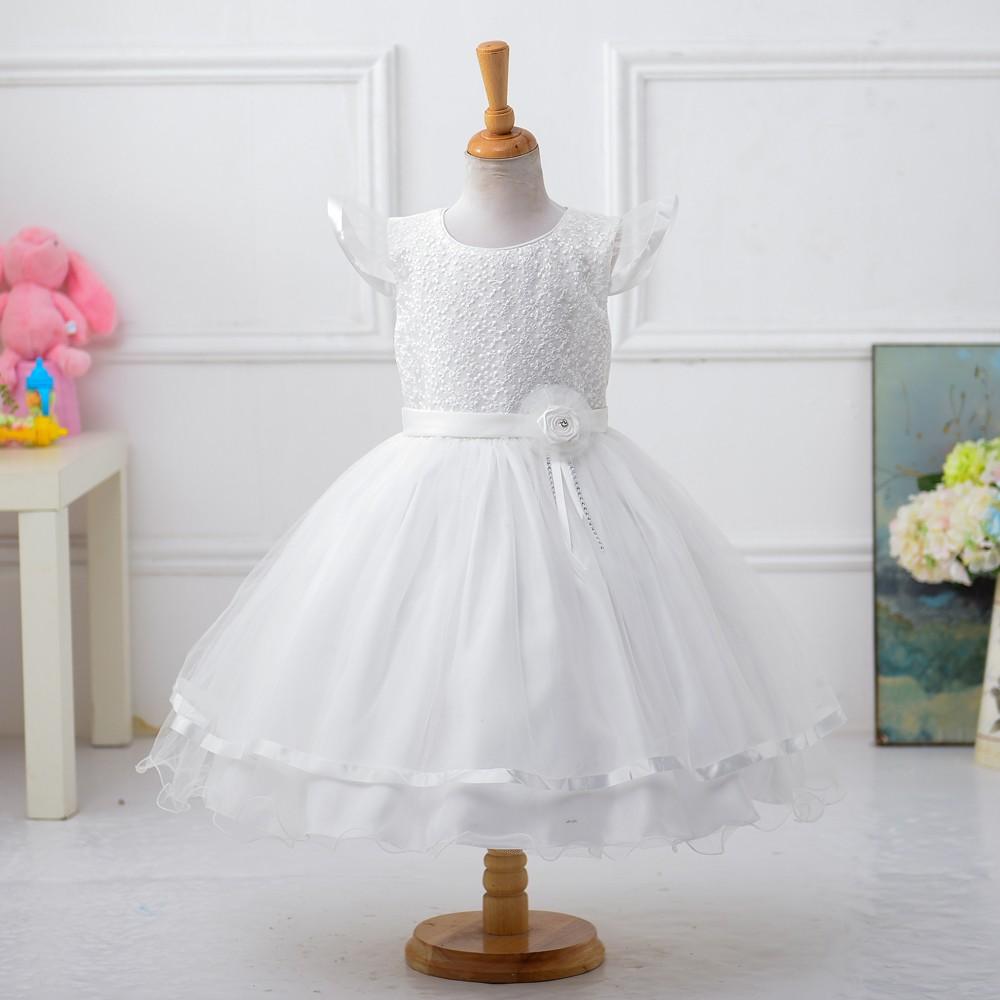 2016 Baby Dress S Wedding Princess Children Party Wear Dresses L15163