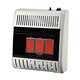 Vent Free Radiant Natural Gas Heater