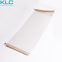 Customized PET Ultra-thin flexible heater for mirror defog