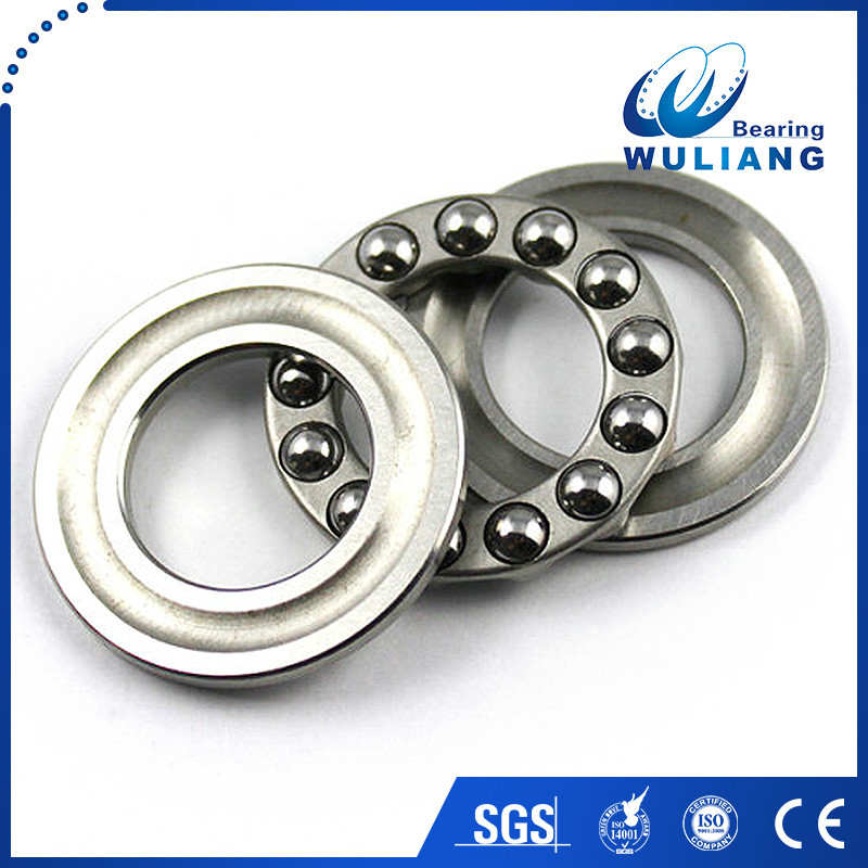 Single Row powerslide cronitect ceramic speed bearing 6009CE