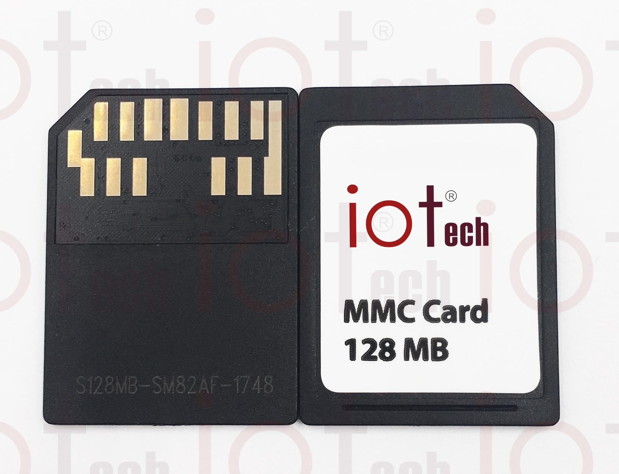 RS DV SD MMC Memory Card 256MB 13Pin Wholesale Shenzhen Factory