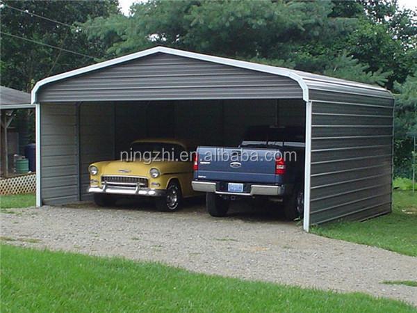 Canvas Carports Garages : Waterproof canvas car garage carport portable