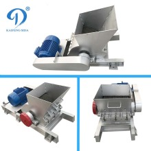 Latest design cassava flour milling machine and cassave mill machine