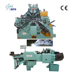 Automatic chain making machine hot product new 2017