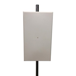 school attendance system uhf long distance rfid reader 14m