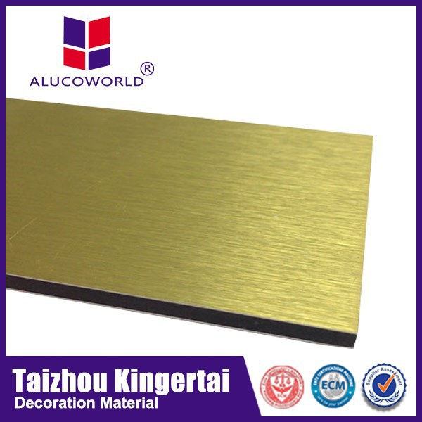 Alucoworld Mirror Exterior Building Decorative Wall Panels For ...