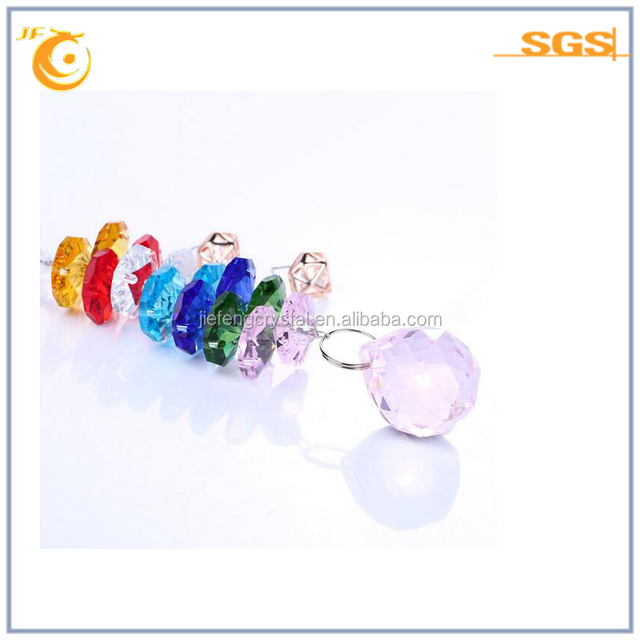China crystal home decorative accessories wholesale alibaba crystal chandelier parts accessories ball drops home good wedding decorations junglespirit Gallery