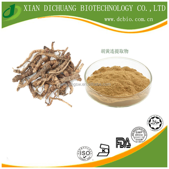 Natural Golden seal root Extract Powder 5%-10% Alkaloids HPLC
