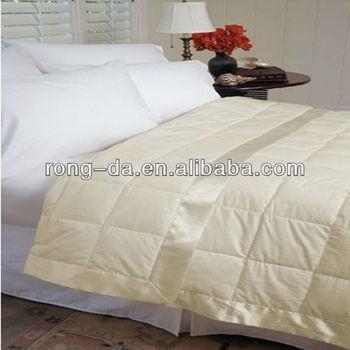 2017 Hotel Microfiber Polyester Blanket Buy Blanket 100