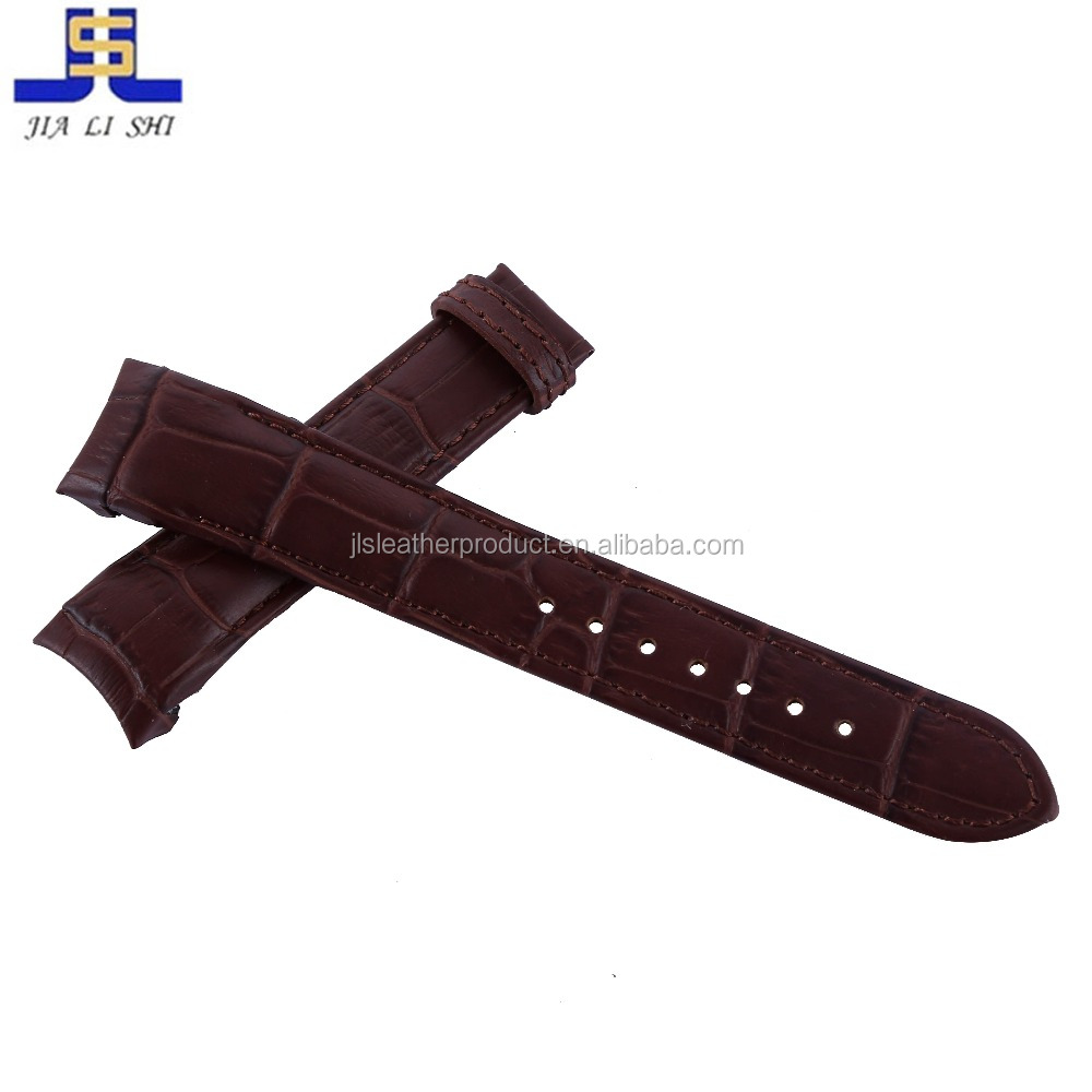 2017 top quality braid watch strap for sale