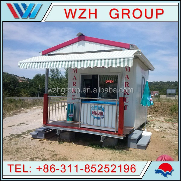 Import from China home modular, modular homes / prefabricated modular home /modular prefabricated houses