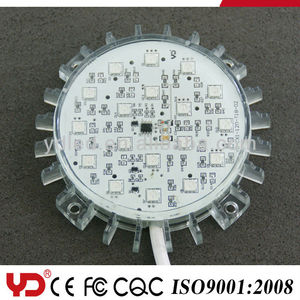 IP68 waterdichte RGB Underwater LED module
