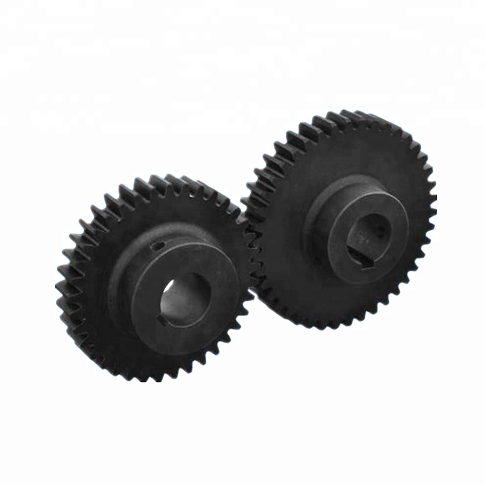 Hot Sale Quality Assurance Nylon Plastic Spur <strong>Gears</strong>