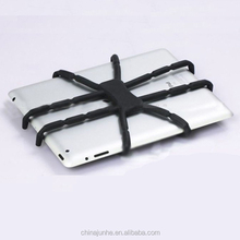 Interesting Flexible Spider Style Tablet PC Holder For Car Stent