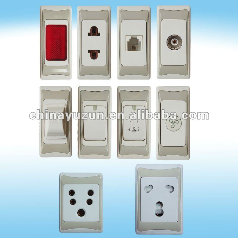 Bangladesh Small Piano Switch And Socket - Buy Piano Switch ...