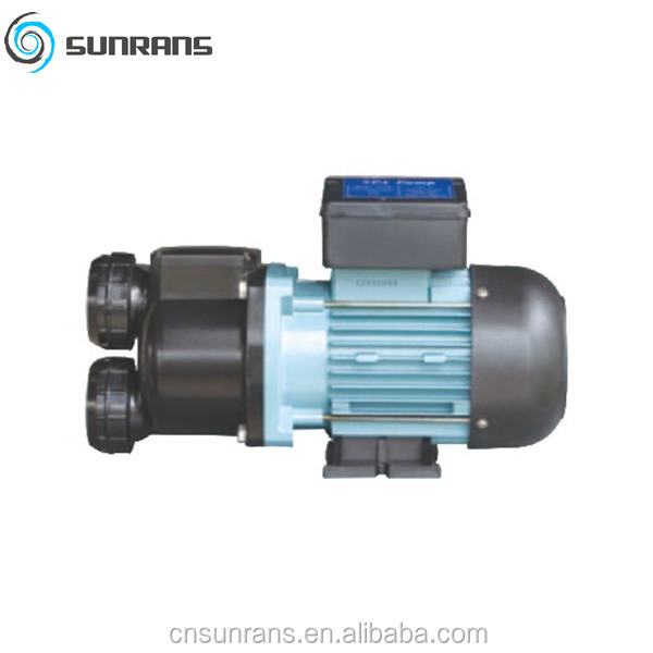 China best swimming pool low 1hp electric water pump motor for Water motor pump price