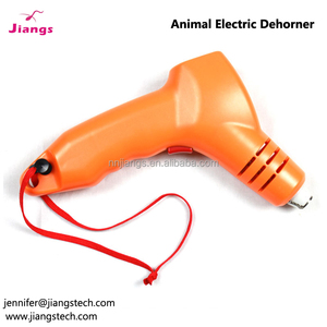cow removing scald angle device Electric Dehorners cattle horn