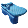 Waterproof Travel Car Back Seat Sleep Rest Inflatable Air Bed