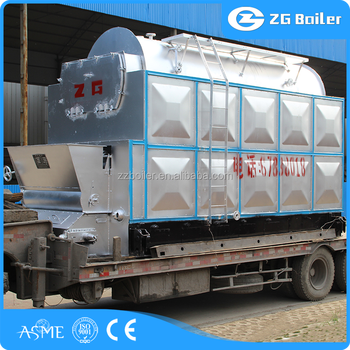 Factory Transport Biomass Hot Water Boiler Supplier In Dammam - Buy ...