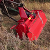 Farm Machinery tractor agriculture rototiller