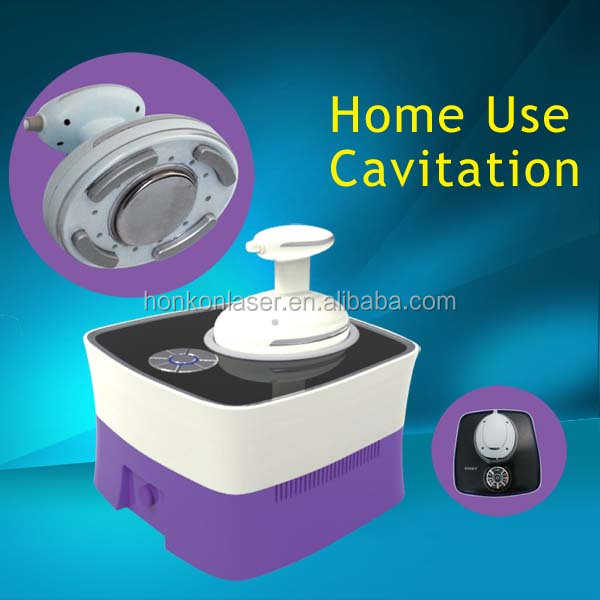 mini cavitation slimming machine home use machine