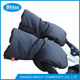 Thick Stroller Hand Muff Baby Stroller Hand Gloves Winter Warm Hand Muff for Baby Stroller