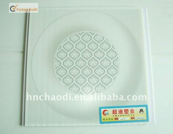 interior wall decorative panel ( CZ 0020)