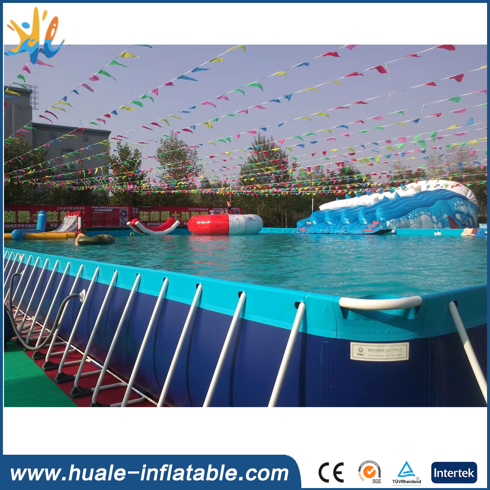 metal frame swimming pool metal frame swimming pool suppliers and manufacturers at alibabacom