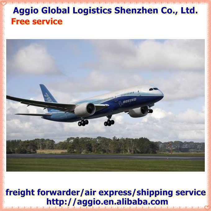 aggio Logistics and forwarder service ups mail bags