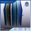 transparent 10mm polycarbonate triple wall sheet for sale