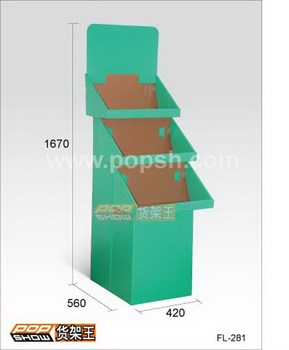 trendy convenient cardboard easel display stand buy cardboard
